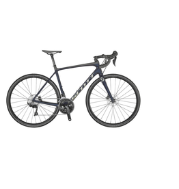 SCOTT BICYCLES Scott Addict 20 Disc 2021 Bicycle