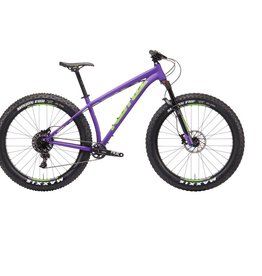 KONA Kona WoZo 2019 Purple M Bicycle