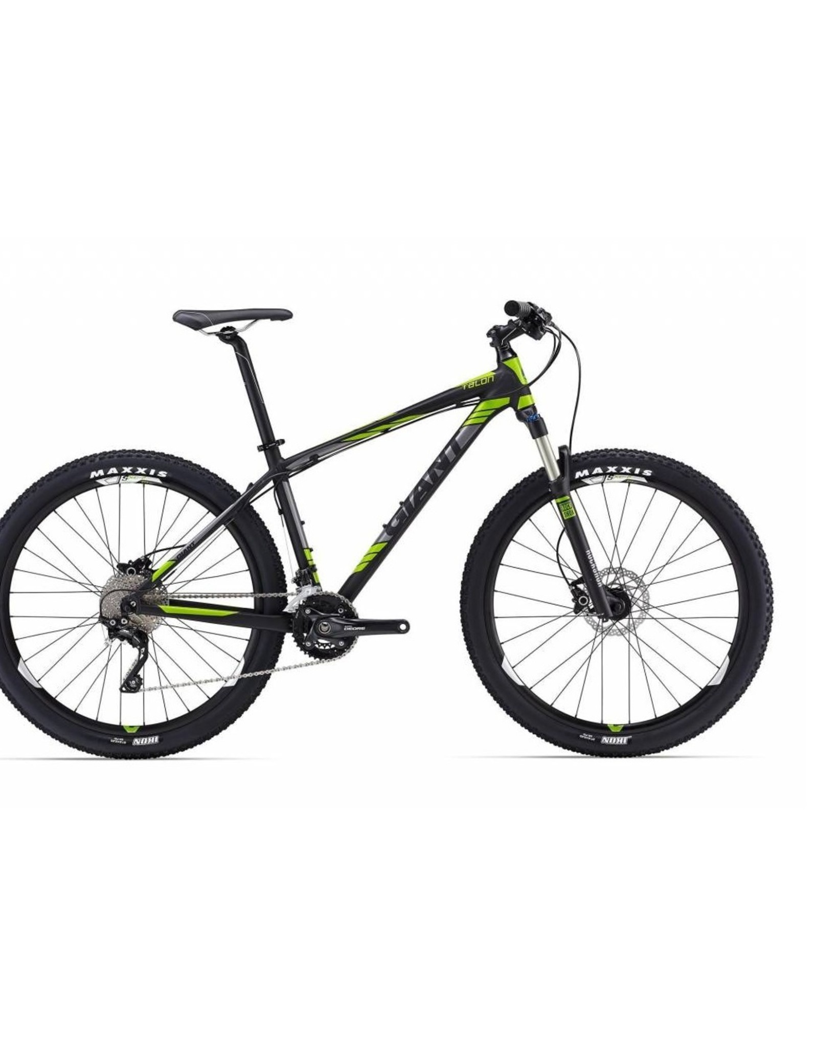 Giant Giant Talon 27.5 1 2016 Bicycle