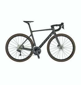 Scott Sport Addict RC 15 2021 Carbon Onyx Black 54cm