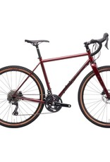 KONA Kona Rove LTD 2021 Bicycle Metallic Pinot Noir 54cm