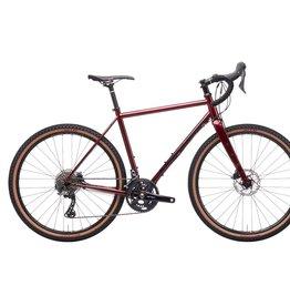 KONA Kona Rove LTD 2021 Bicycle Metallic Pinot Noir 54cm