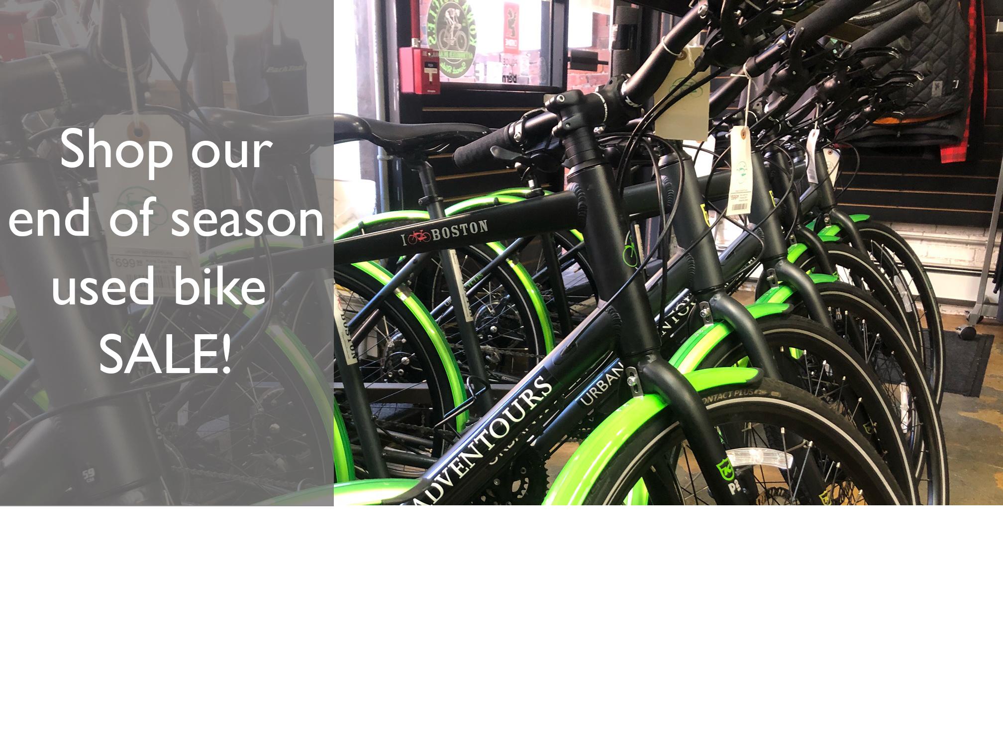 Used Bike Sale