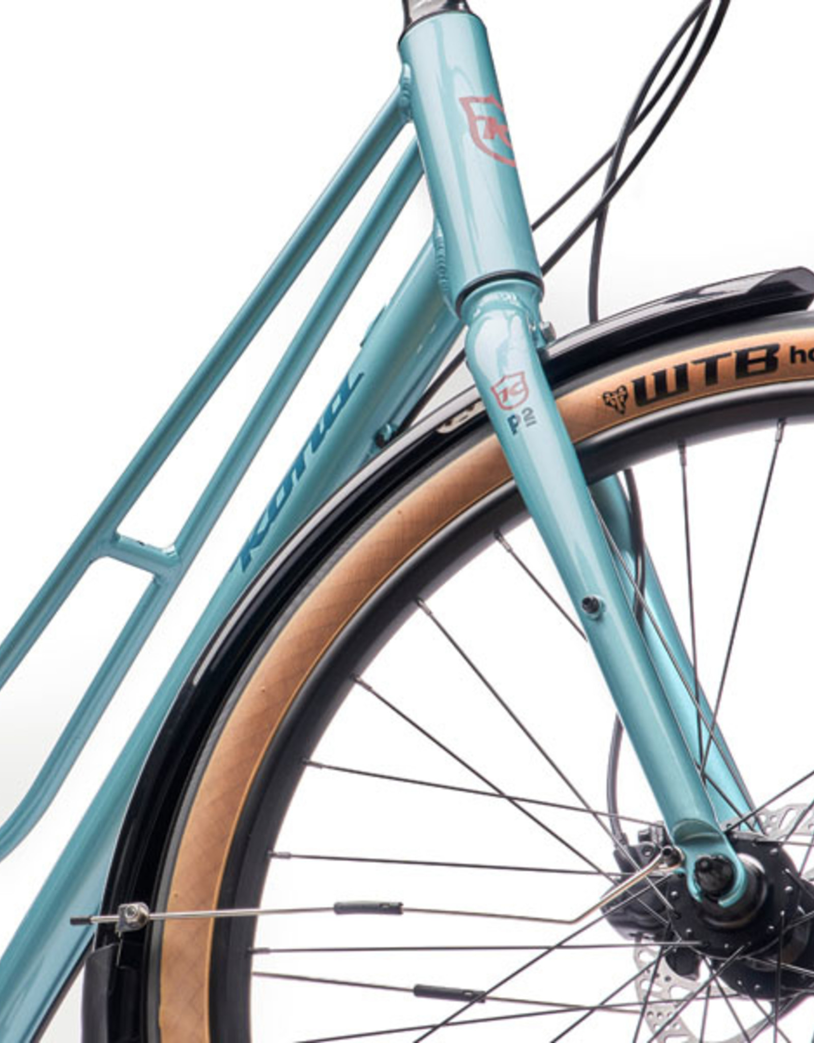 KONA Kona CoCo 2021 Bicycle