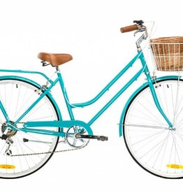 Reid Classic Ladies 7 speed, Bicycle