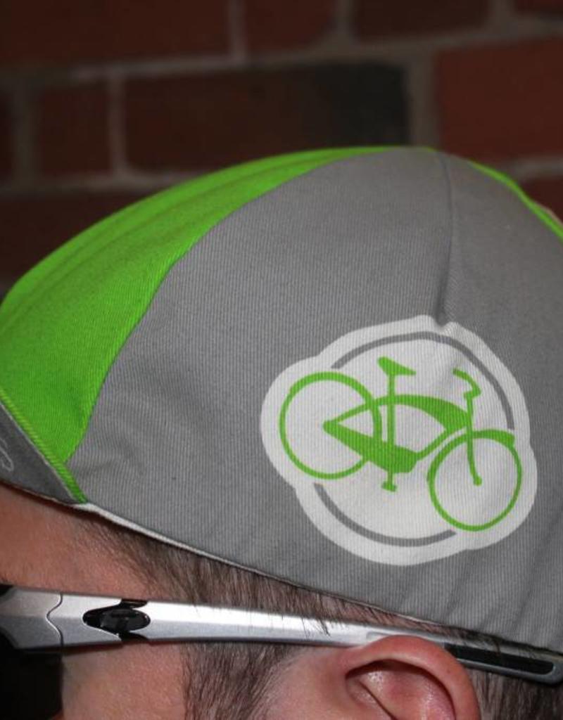 Pace Cap - UA Green