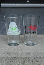 Pint Glass -