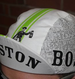 Pace Sportswear Cap - Boston Map 1880 UA Paul Revere