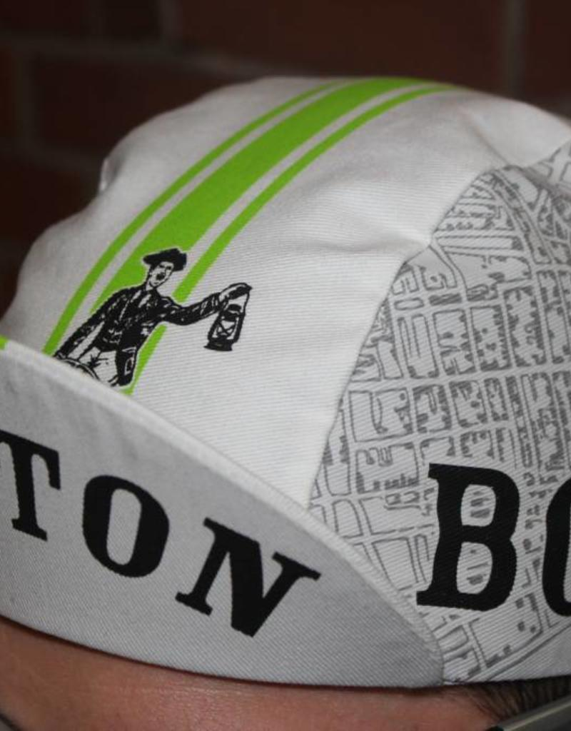 Pace Sportswear Cap - Boston Map 1880 UA Paul Revere