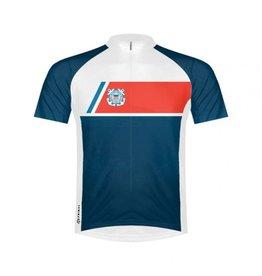 Primal Wear Jersey - Primal US Coast Guard Nav