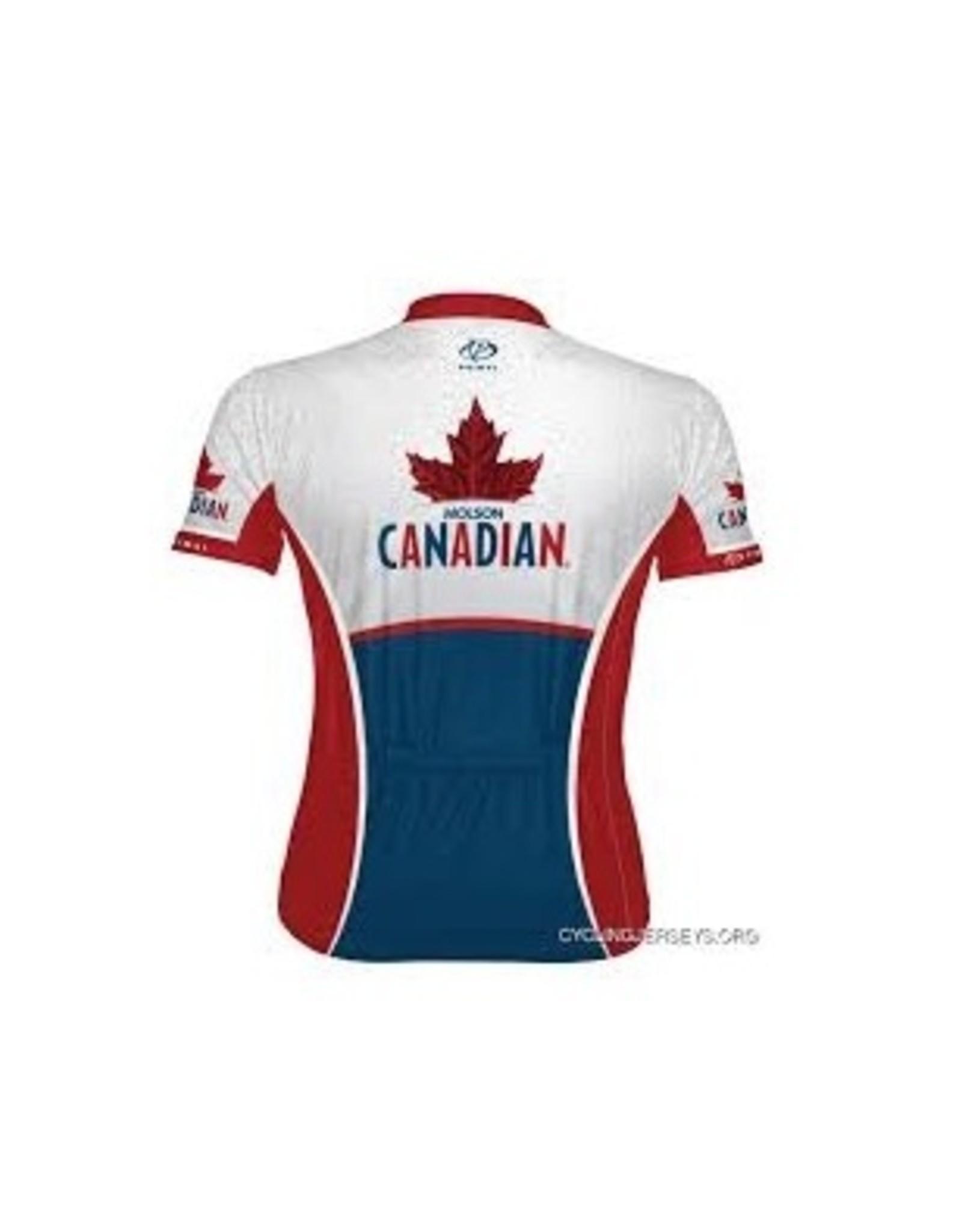 Primal Wear Jersey - Primal Molson Canadian