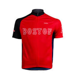 Primal Wear Jersey - Primal Boston World Champions Red Sox