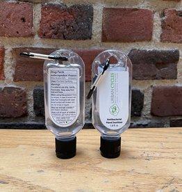 Hand Sanitizer - Urban Cycles 1.8 Fl oz.