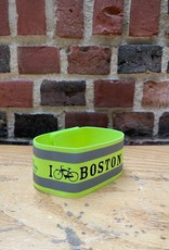 Accessory - Reflective Band - Urban Adventours Ankle Strap High Viz Custom