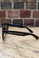 UA - I Bike Boston Sunglasses