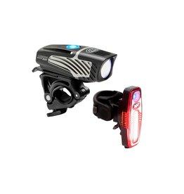 Light - Combo - Niterider Lumina Micro 650 / Sabre 110
