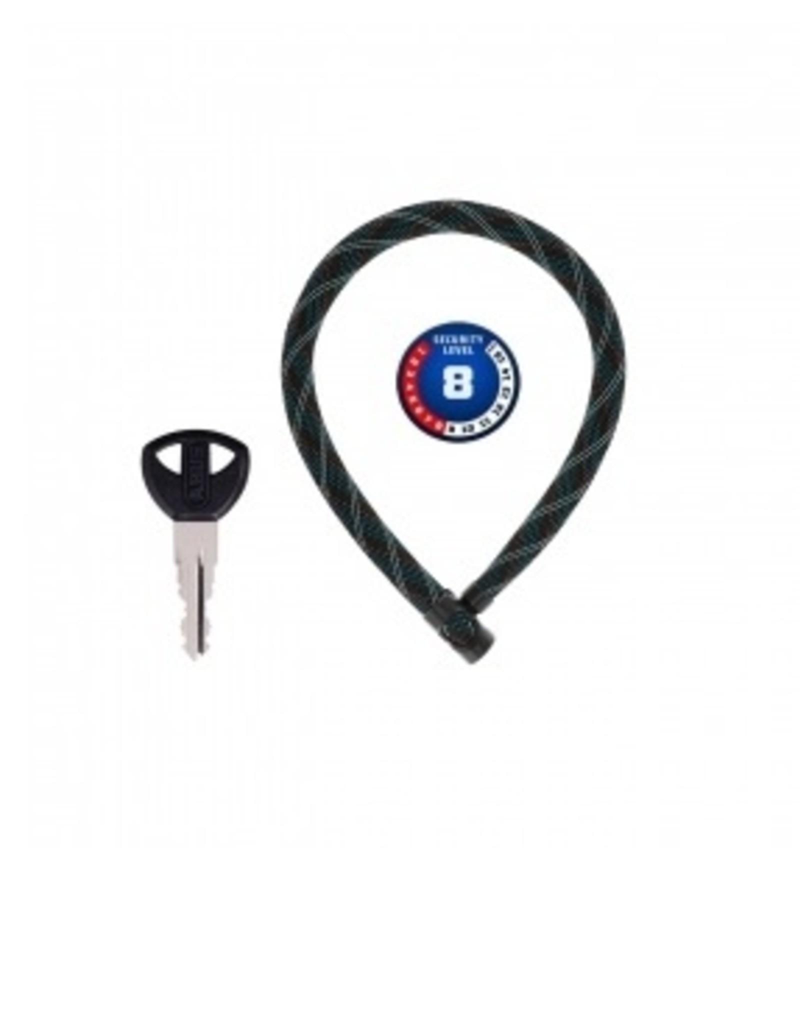 Lock - Ivera 7210 3.6ft Chain Grey