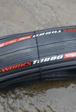 Specialized Tire - Specialized SWorks Turbo RapidAir Tubeless Ready 700 x 26