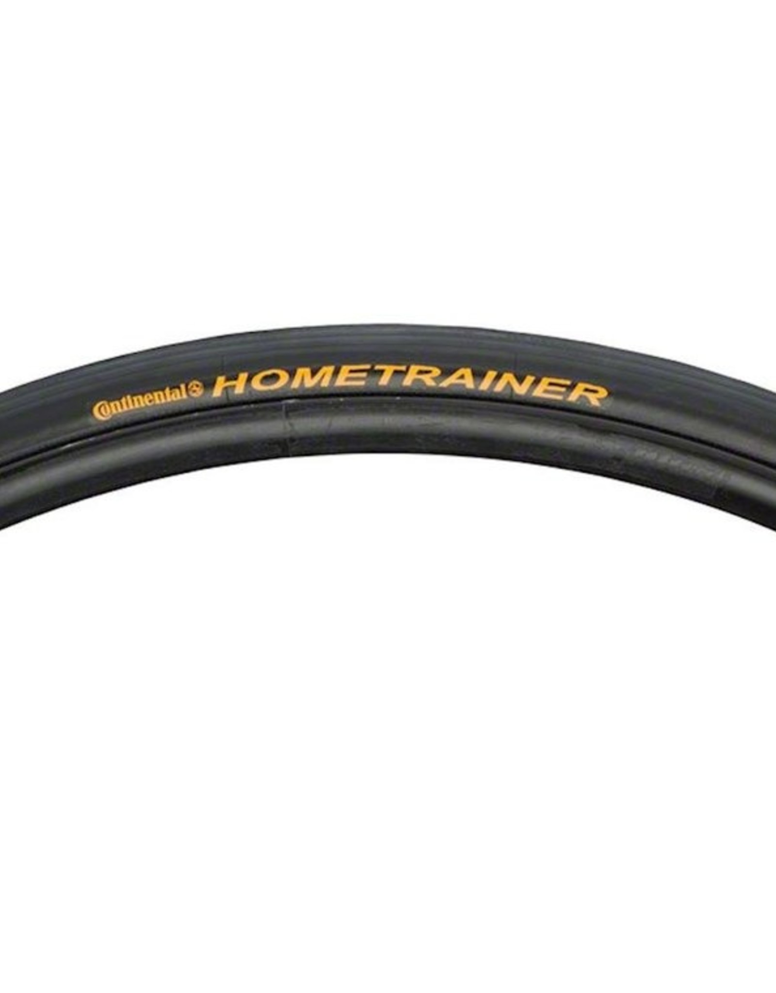 Continental Tire - Continental Ultra Sport Trainer Hometrainer Folding Black  700x23c
