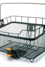 Basket - Rear Topeak MTX Rear Black
