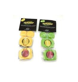 Speedplay Cleats - Speedplay Zero Aero Walkable - Green