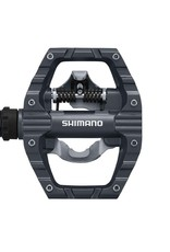 Shimano Pedals - Shimano PD-EH500, SPD Dual pedal