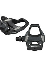 Shimano Pedal - Shimano PD-RS500 SPD-SL Black (SPD-SL)