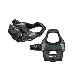 Shimano Pedal - Shimano PD-RS500 SPD-SL Black (SPD-SL)