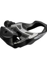 Shimano Pedals - Shimano Road PD R550 SL Black (SPD-SL)