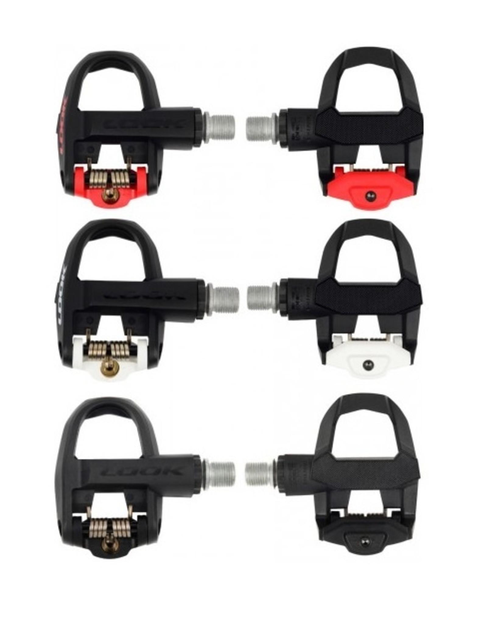 Pedals - Look Keo Classic 3