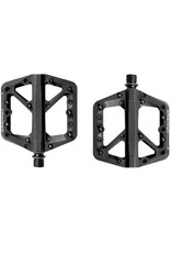 Crank Brothers Pedals - Crank Brothers Stamp 1 Small Black Composite
