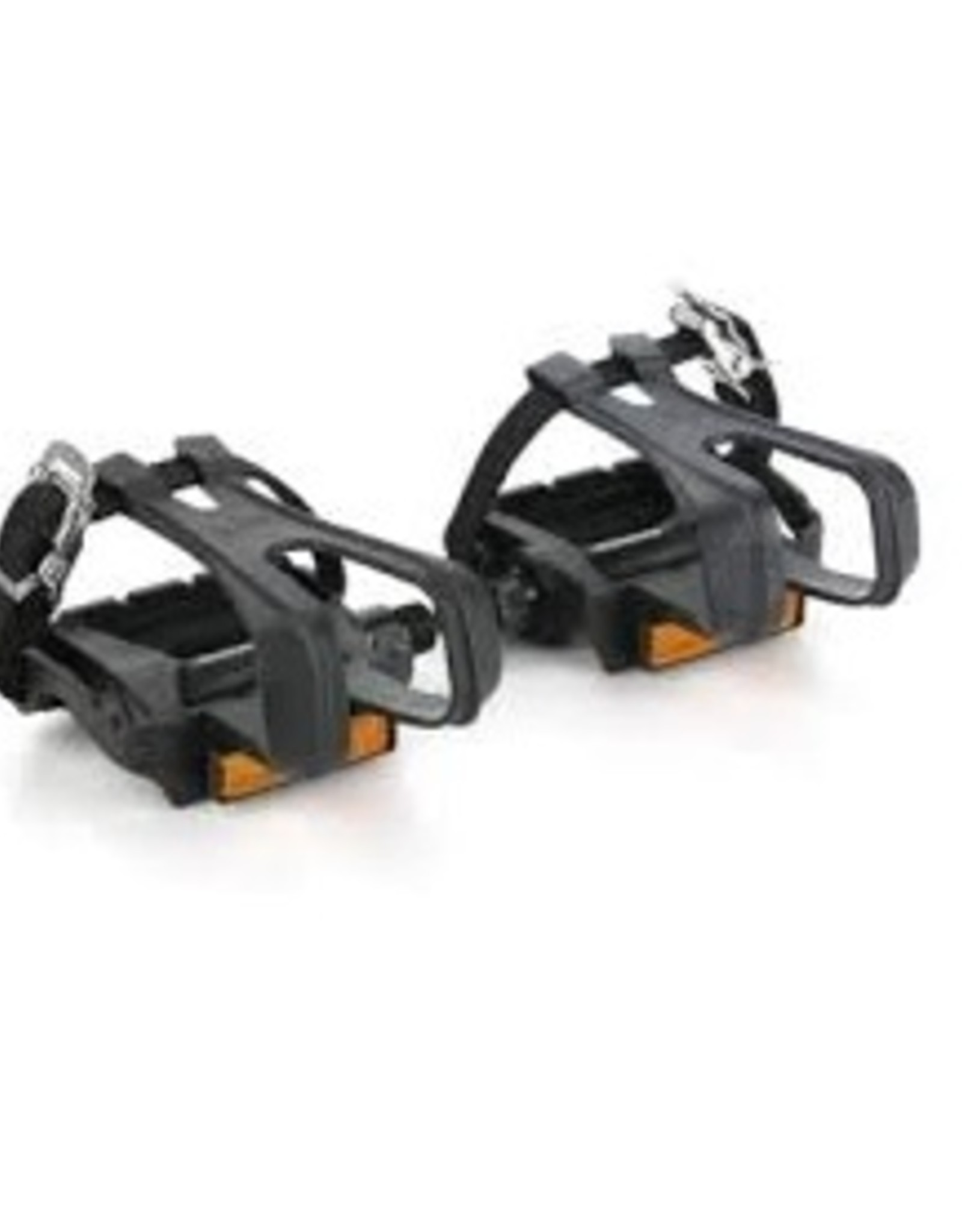 """Pedals - Dimension Metal Toe Cages 9/16"""""""