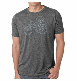 SFC Casual Cycling Clothing T Shirt - Octobike