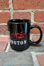 Mug -  UA I Bike Boston 11oz