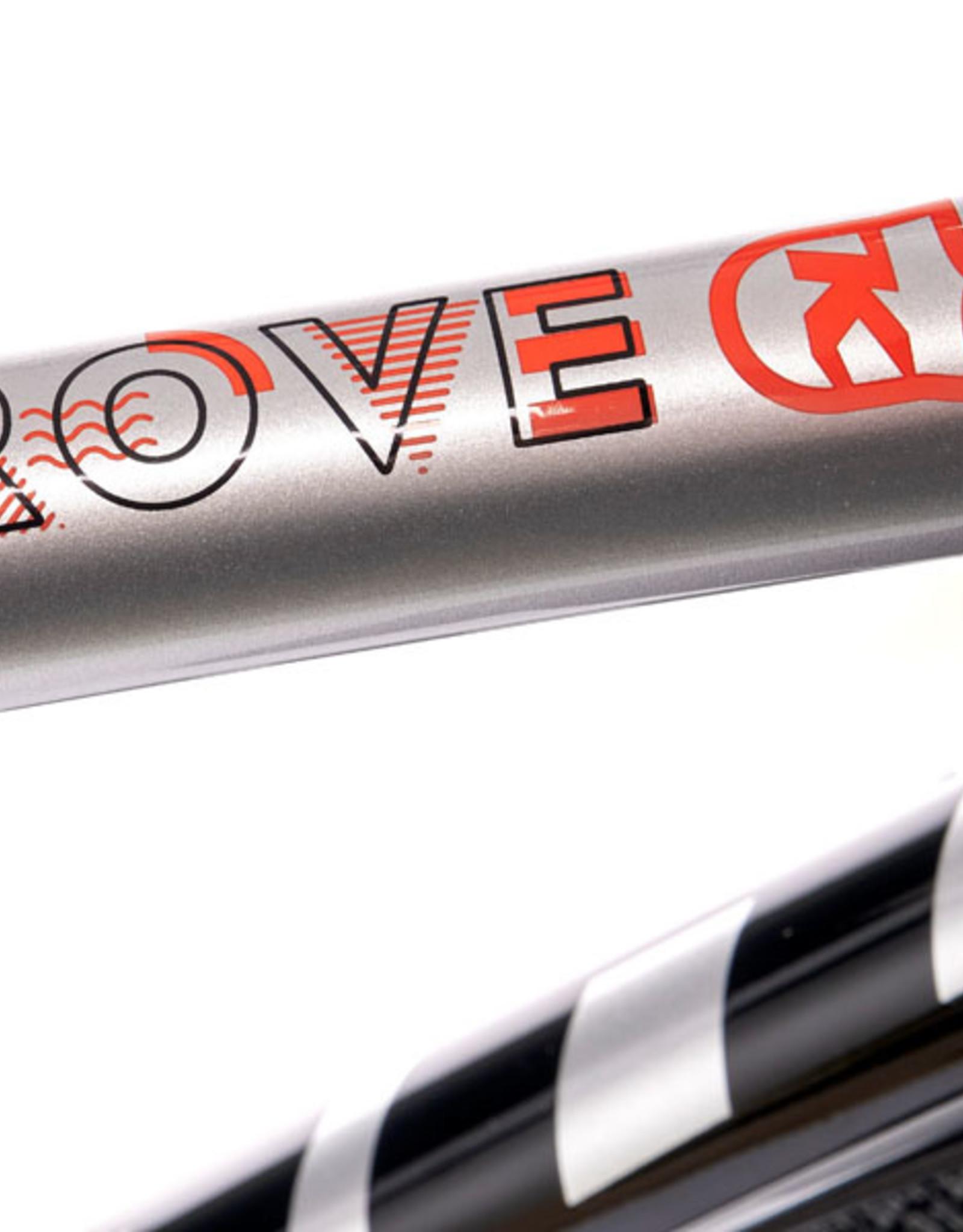 KONA Rove 2021 Silver/ Black Decal  56cm