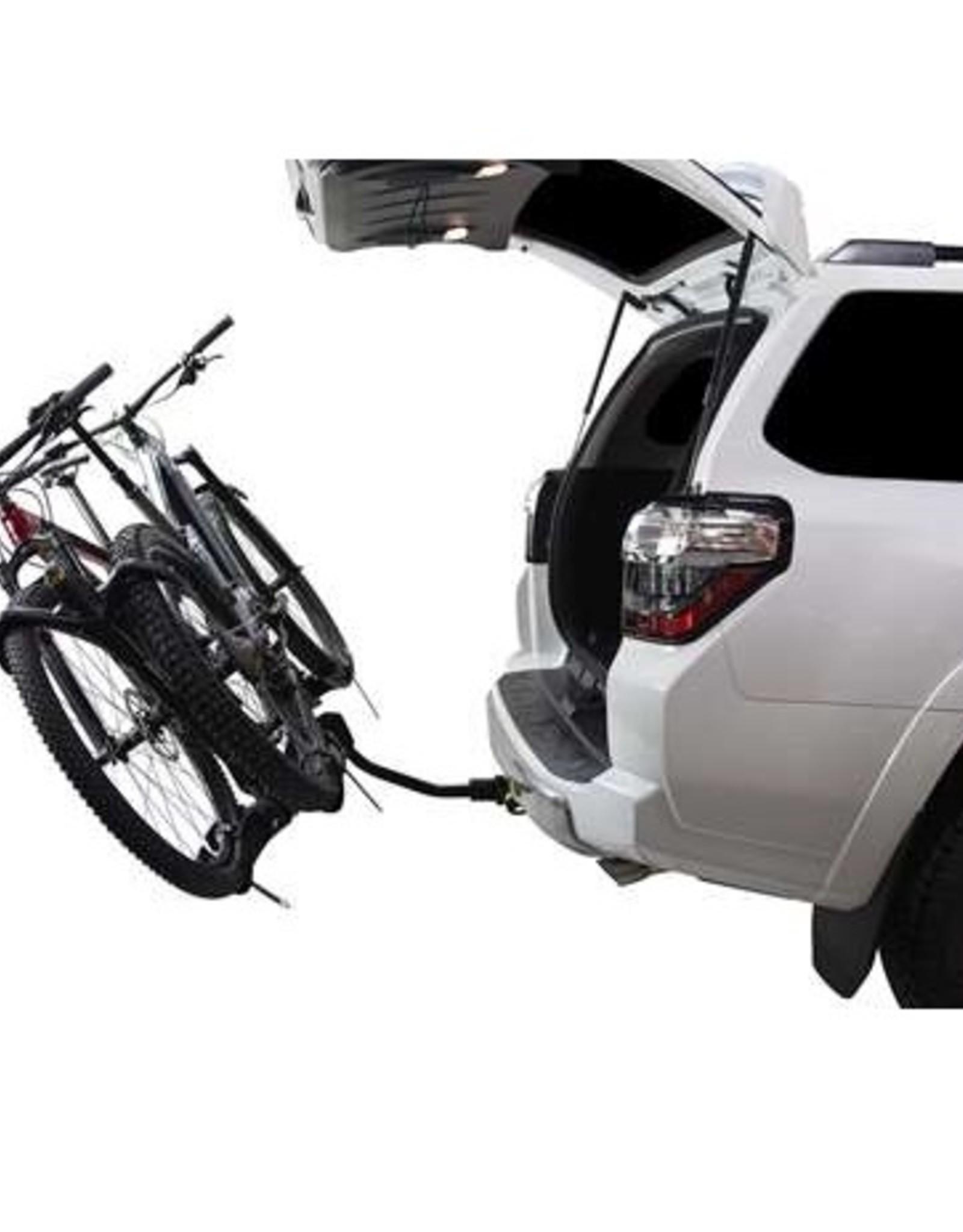 Saris Car Rack - Saris SuperClamp EX- 2 Bike Tray