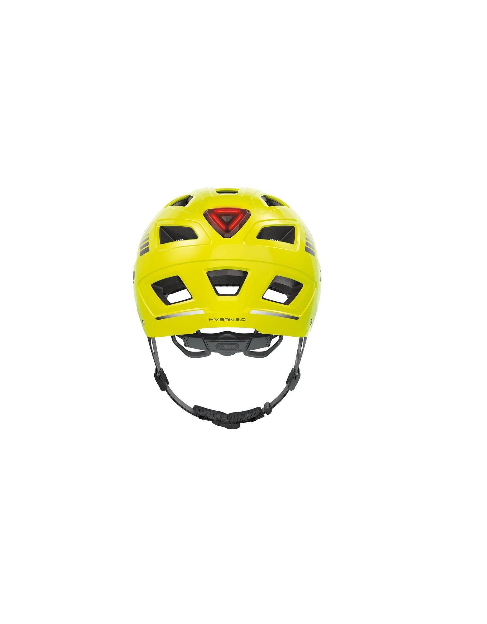Abus Helmet - Abus Hyban 2.0