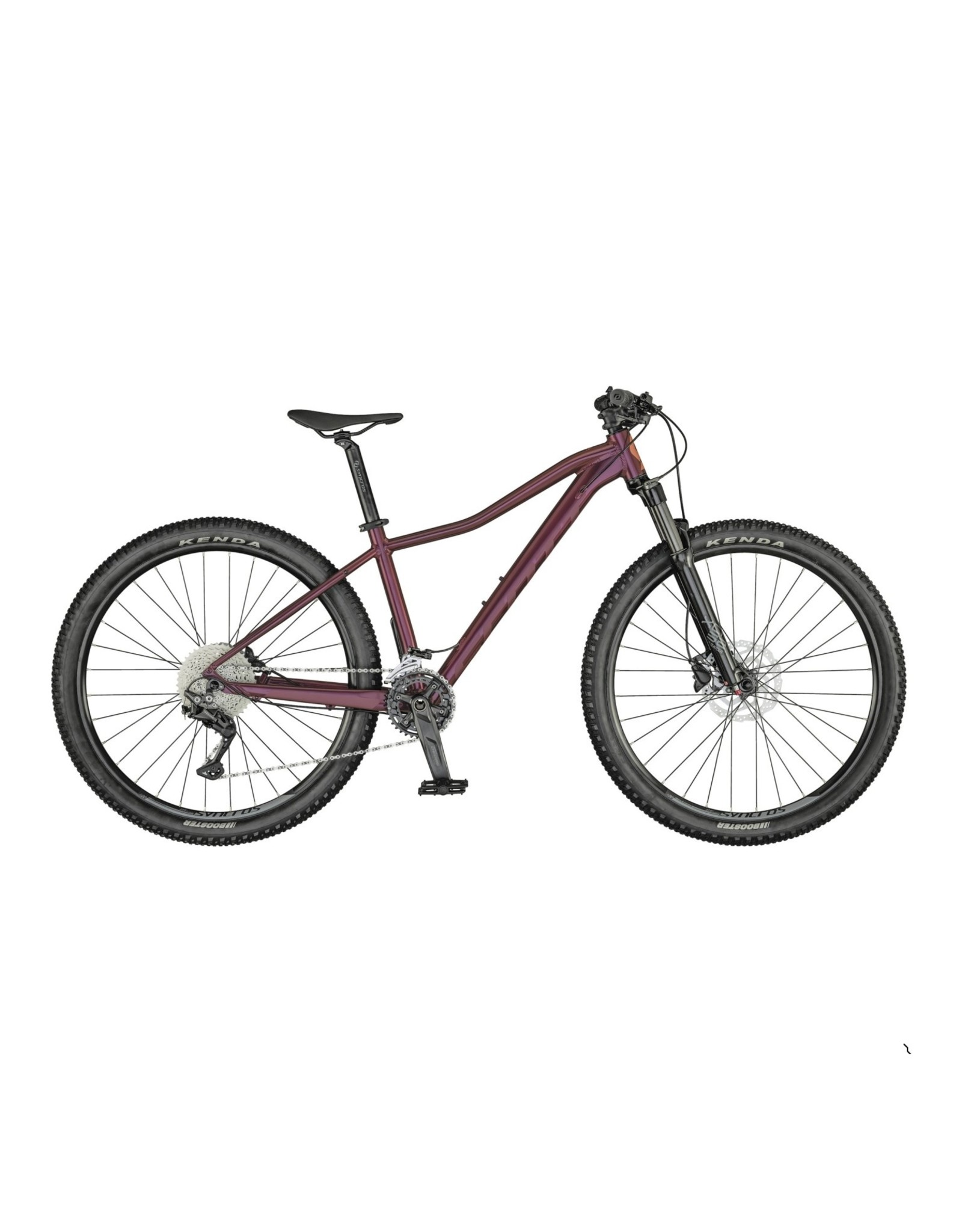 Scott Sport Scott Contessa Active 20 2021 Bicycle