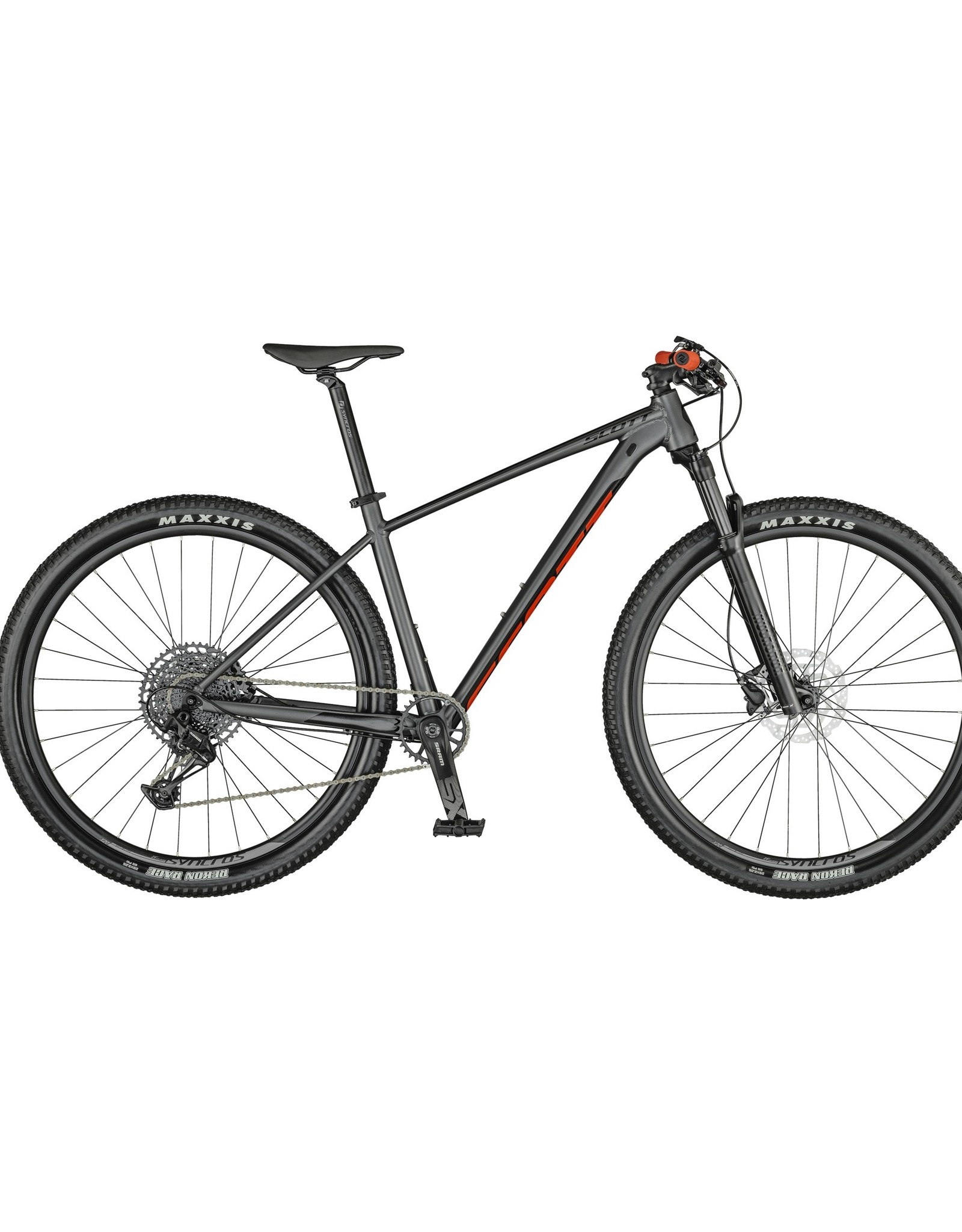Scott Sport Scale 970 2021 Bicycle