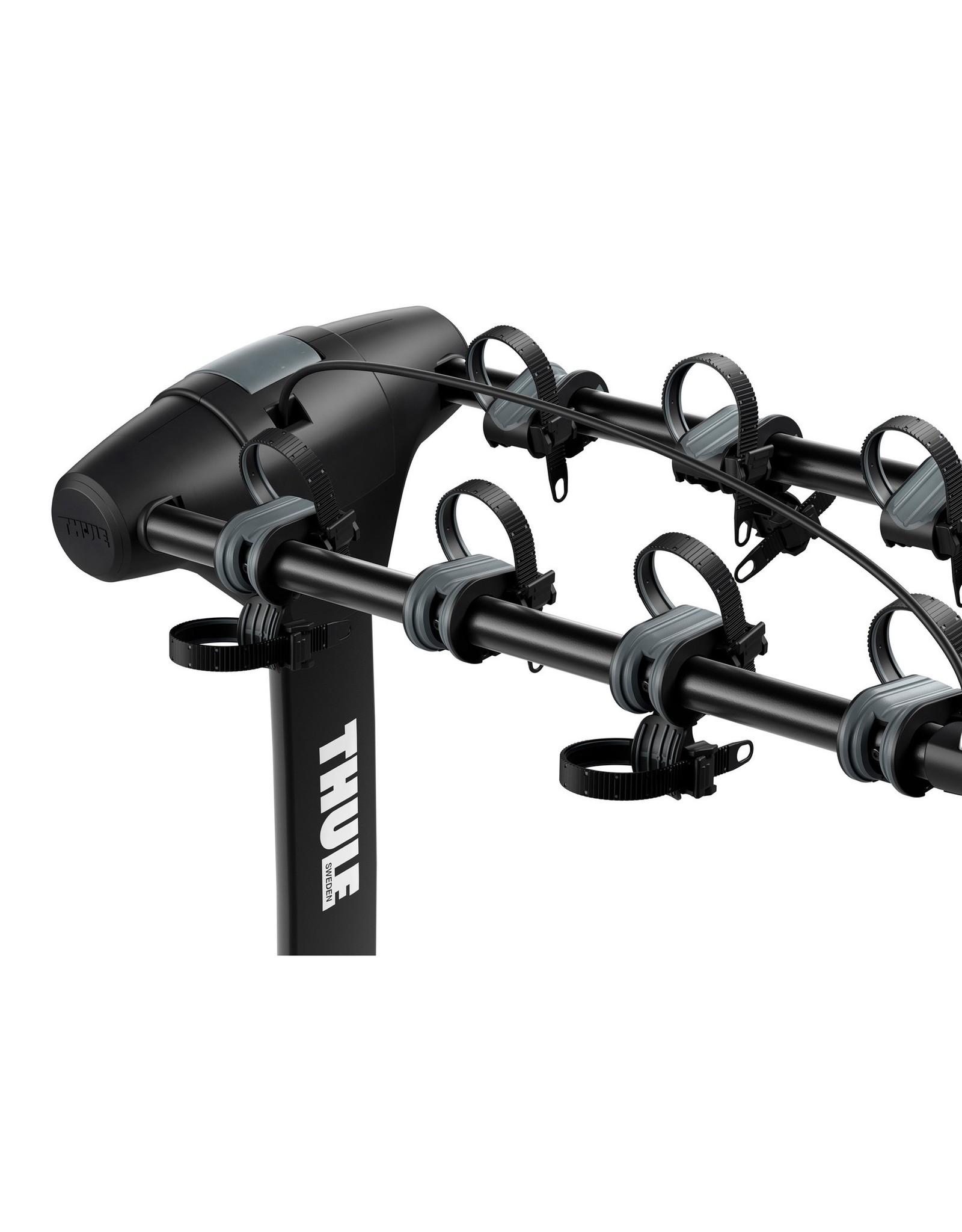 Car Rack - Thule Apex XT 4, Hitch System 4 bike rack