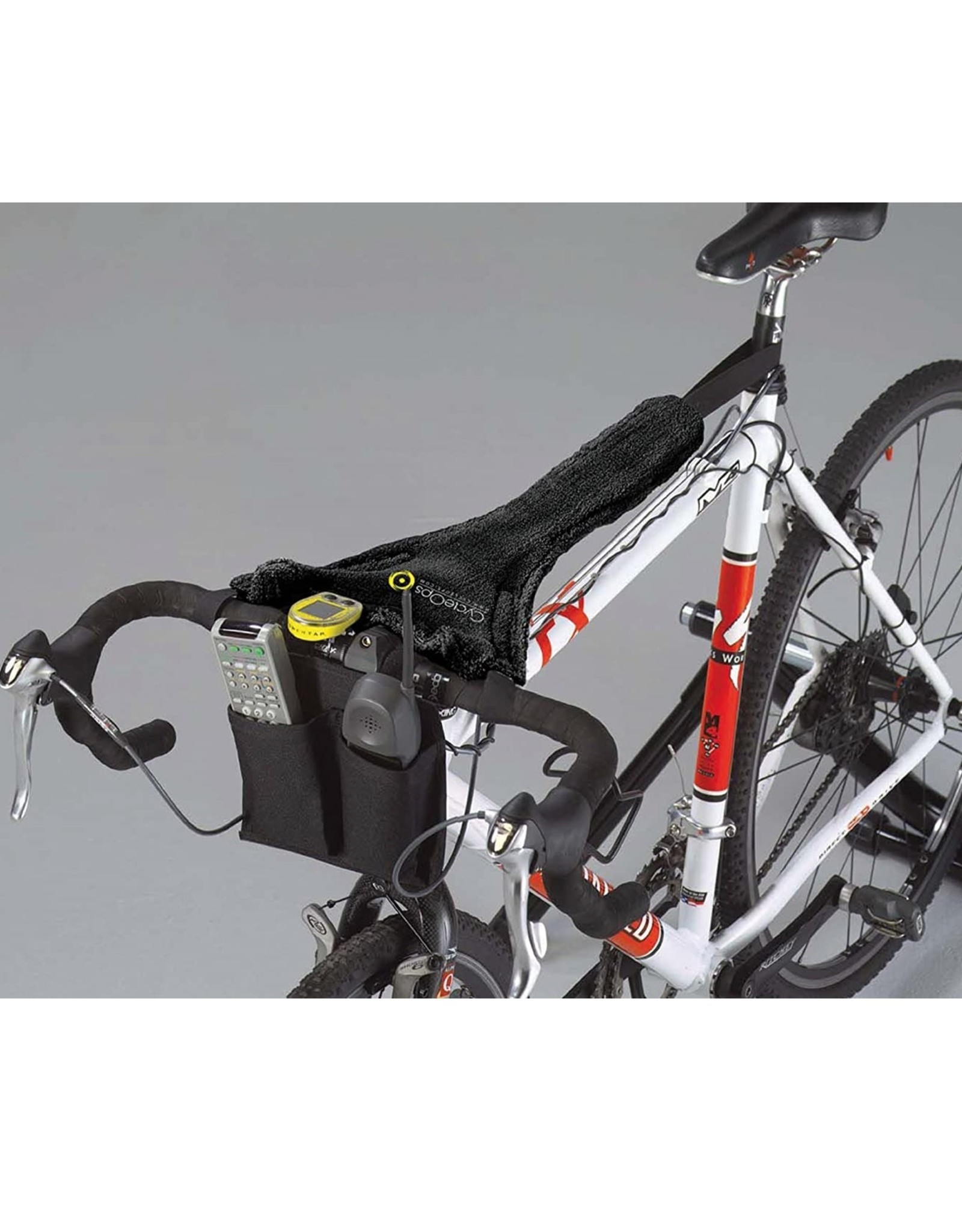 Trainer Accessories - CycleOps Sweat Guard