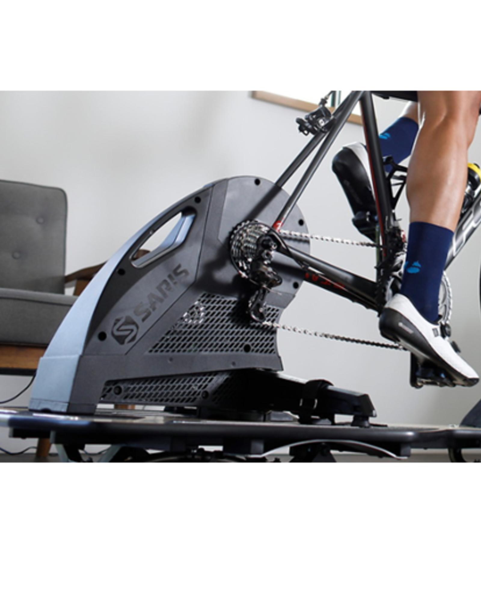 Trainer - Saris H3 Direct Drive Smart Trainer
