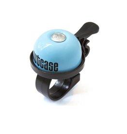 Nutcase Bell - Nutcase Baby Blue Thumbdinger Bell