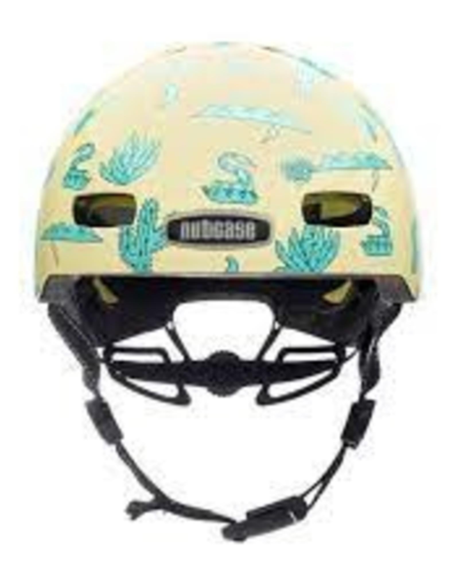 Nutcase Helmet - Nutcase Street Coachelmet MIPS