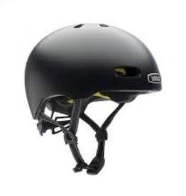 Nutcase Helmet - Nutcase Street Onyx Matte Black MIPS