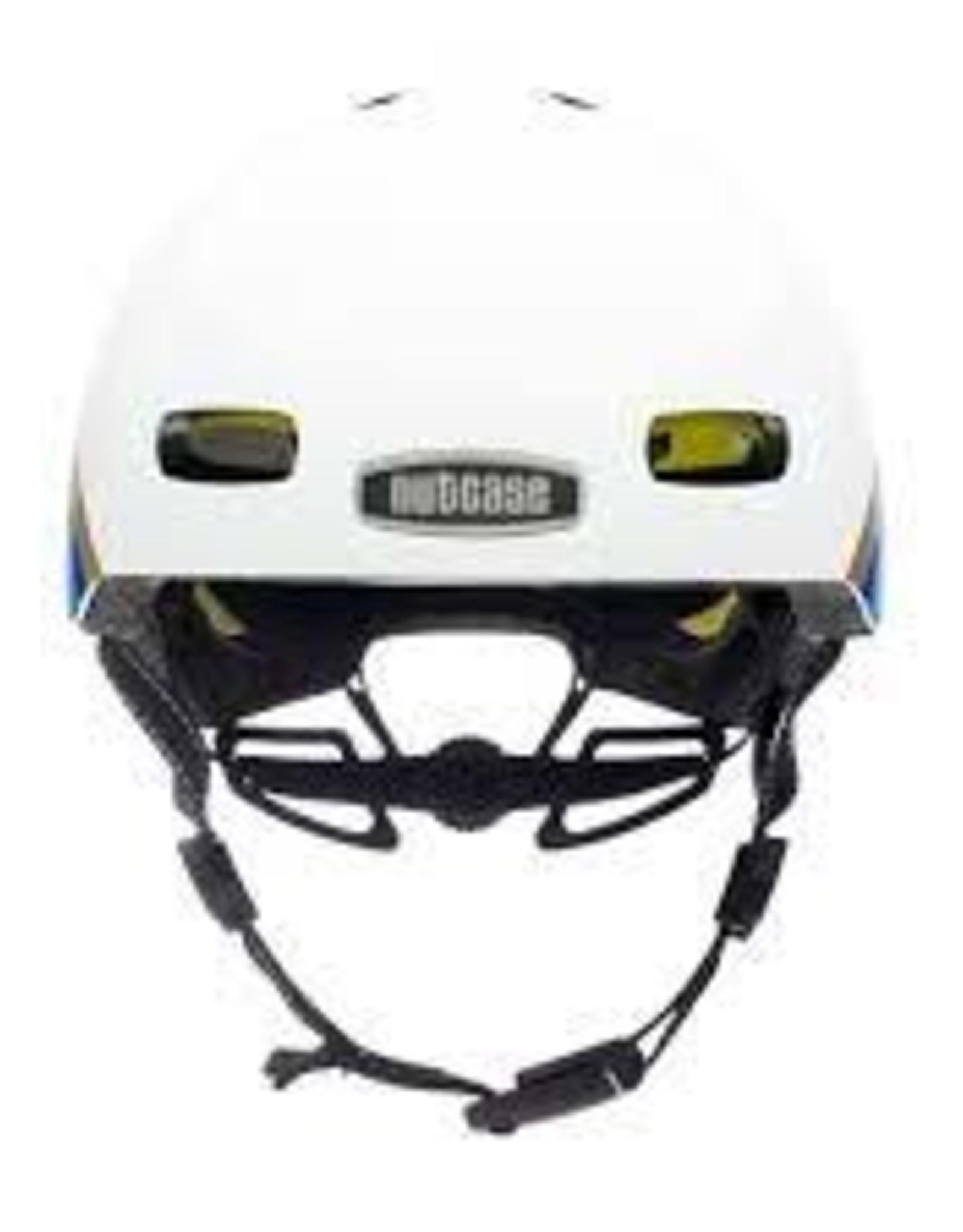 Nutcase Helmet - Nutcase Street Vantastic Notion MIPS