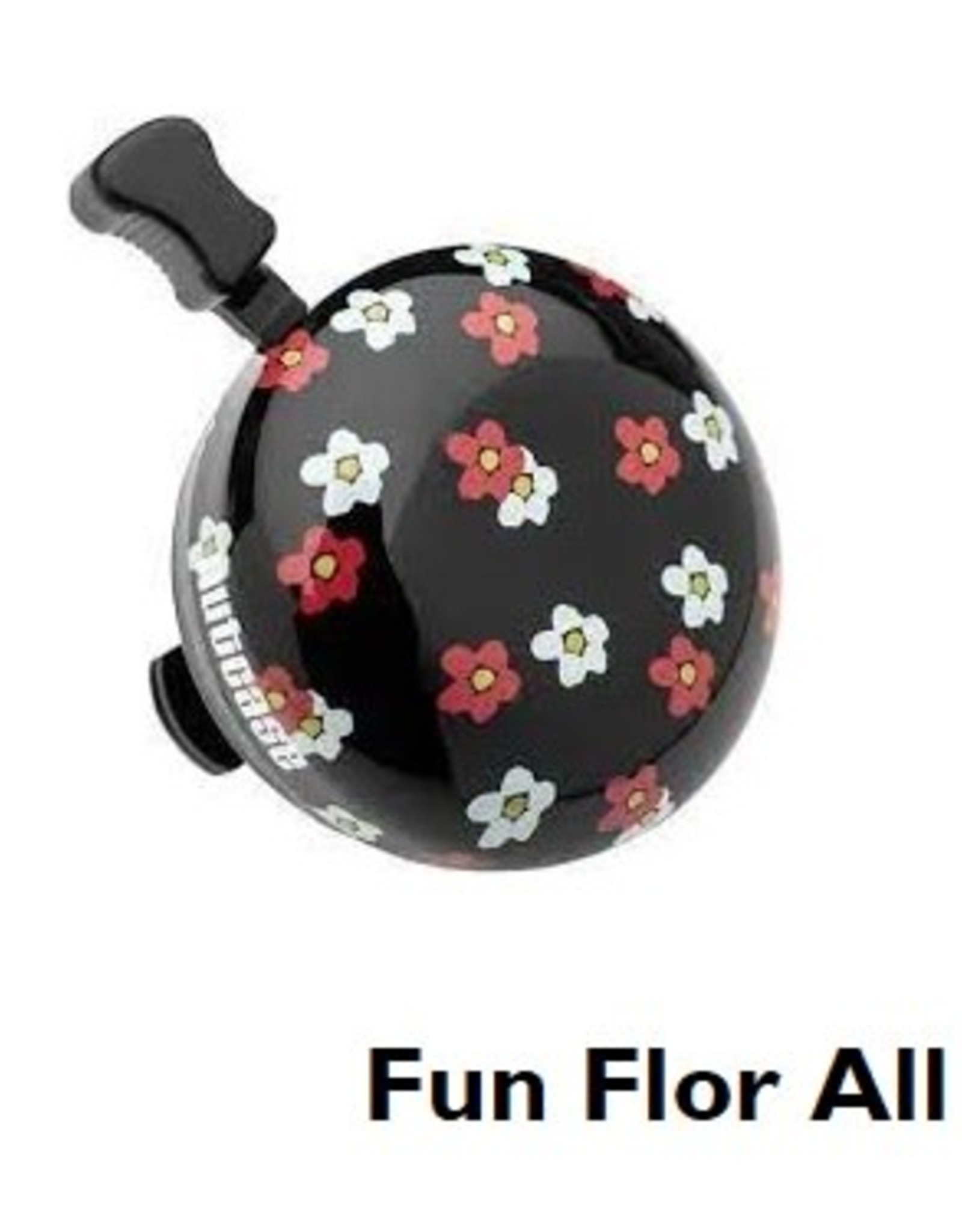 Nutcase Bell - Nutcase Fun Design Large size