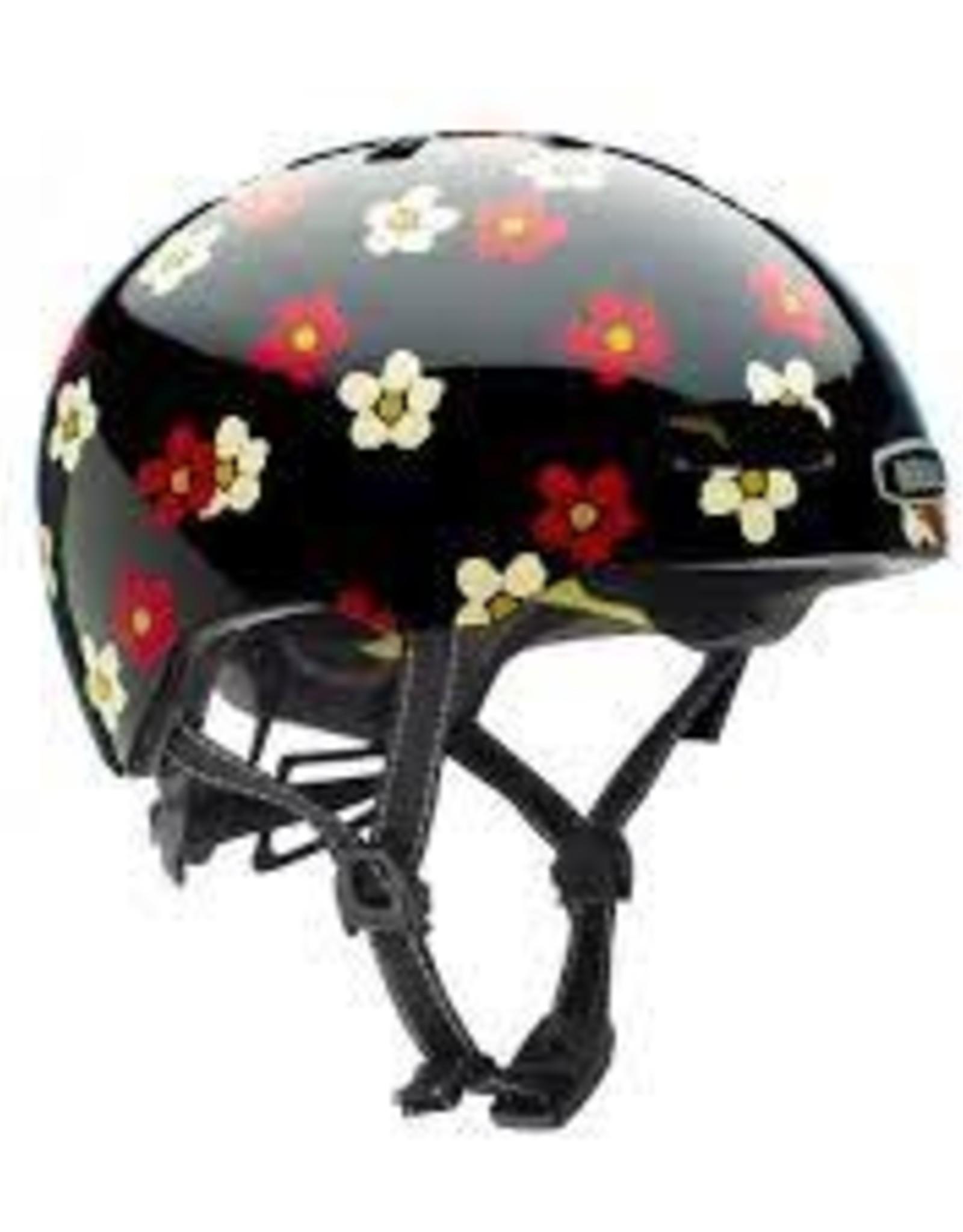 Nutcase Helmet - Nutcase Street Fun Flor-All MIPS