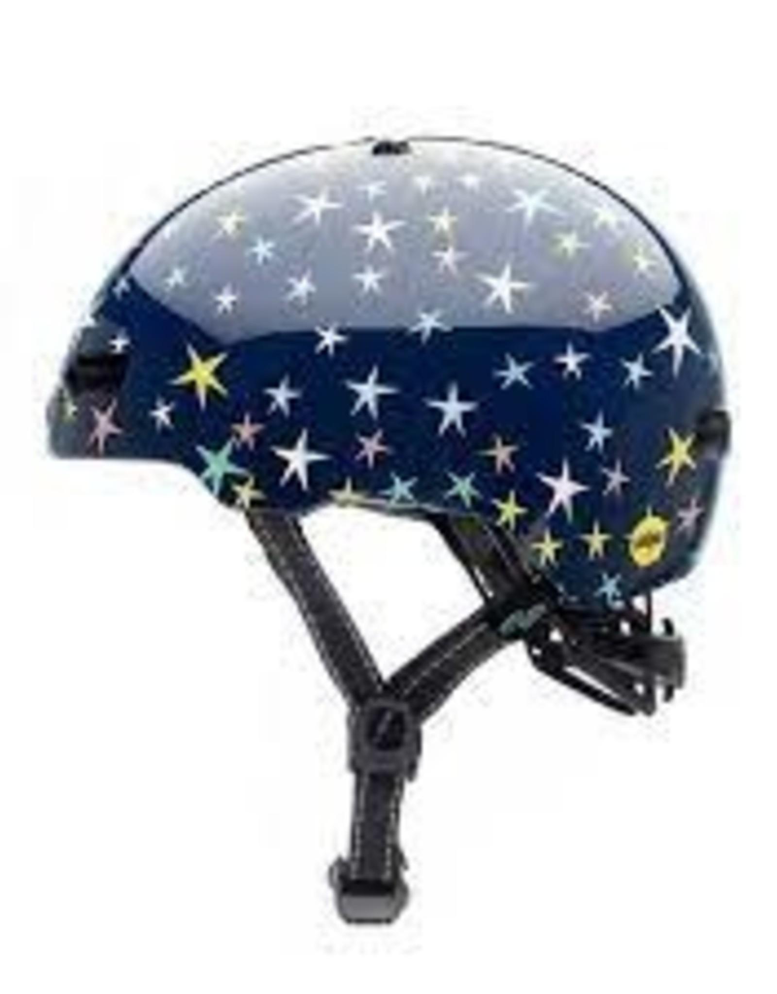 Nutcase Helmet - Nutcase Little Nutty Stars Are Born  MIPS