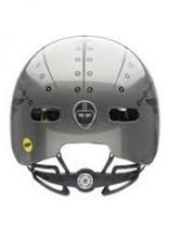 Nutcase Helmet - Nutcase Little Nutty Robo Boy  MIPS